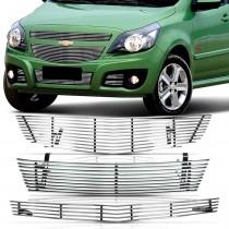 Sobre Grade Para Chevrolet Montana 2011 2012 2013 2014 2015
